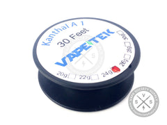 Vape Tek Kanthal Wire 0.3mm 30 feet