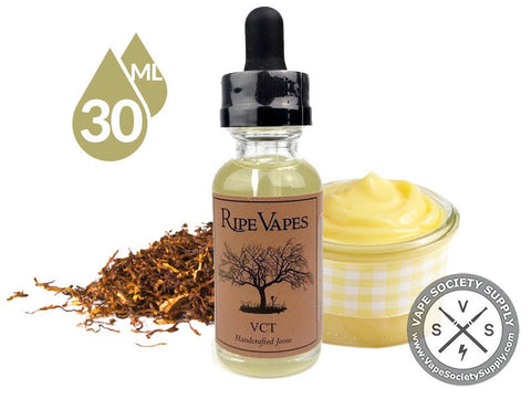 VCT by Ripe Vapes 30ml