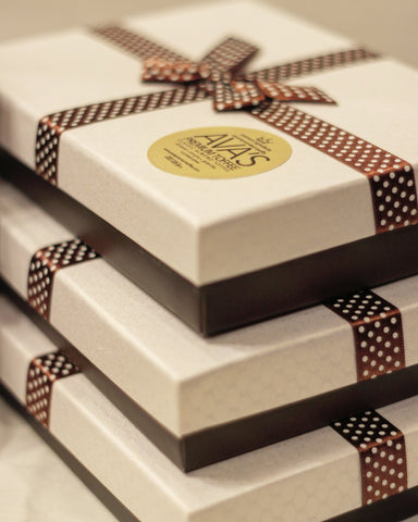 Large Gift Box - Classic Almond Toffee