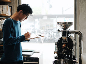 ETHICUS COFFEE ROASTERS (Shizuoka): 2019 July #KurasuPartnerRoaster