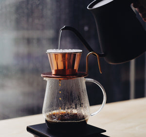 Kalita Wave Brewing Guide: How we do it at Kurasu