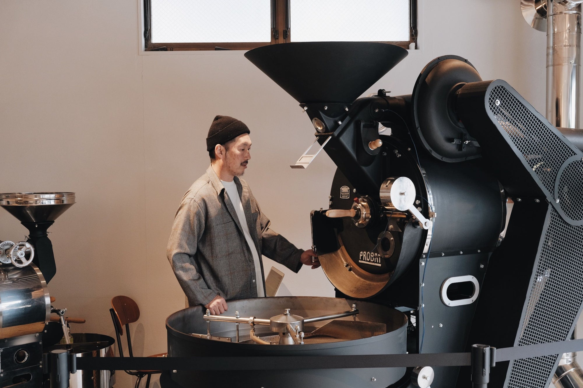 NAGASAWA COFFEE (Iwate): 2019 November Kurasu Partner Roaster Subscription