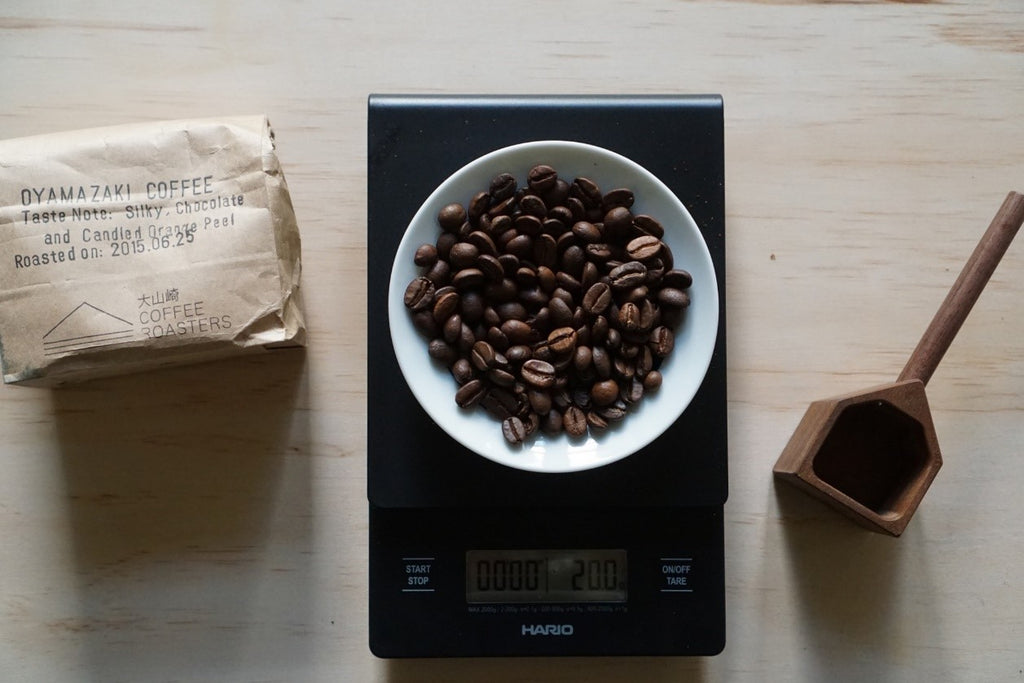 7 easy steps to brewing pour over coffee with the Kalita Wave - Kurasu 8ce88dfc62