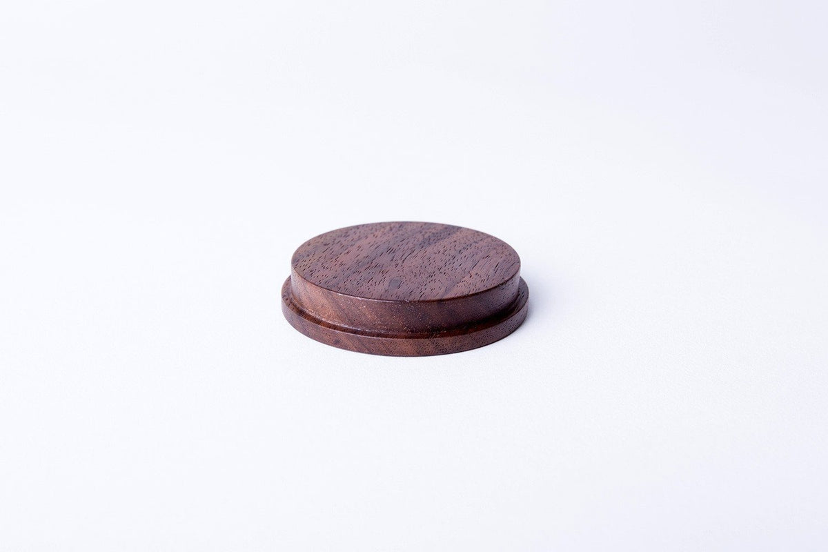 ONE DRIP POTE Wooden Lid Coffee ONE DRIP POTE
