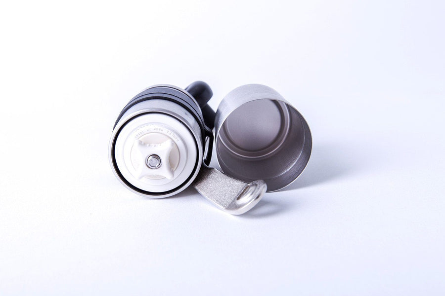 PORLEX Mini Coffee Grinder Ceramic