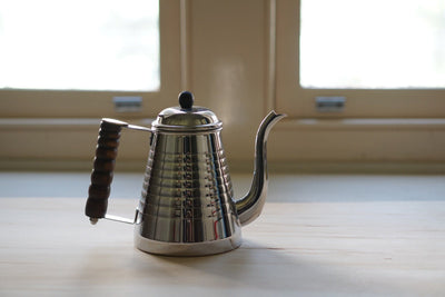 Kalita Wave Coffee Pour Over Kettle (1.0L) Coffee Kalita