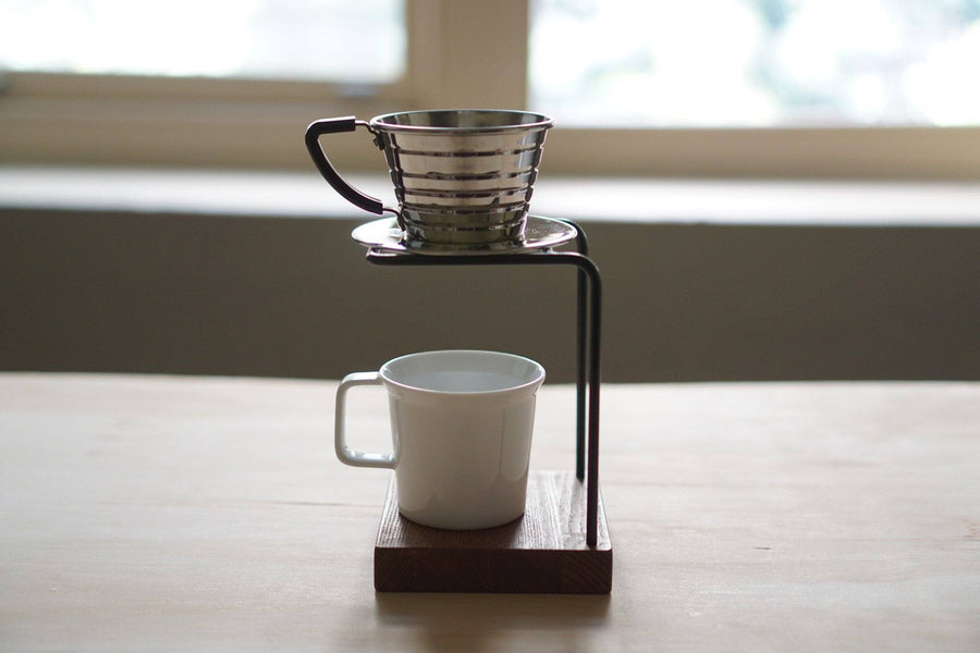 Halo Coffee Dripper Stand - Kurasu  - 1