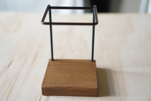 Halo Coffee Dripper Stand - Kurasu  - 4