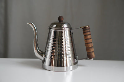 Kalita Wave Coffee Pour Over Kettle (1.0L)