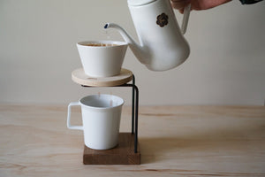 Halo Coffee Dripper Stand - Kurasu  - 6