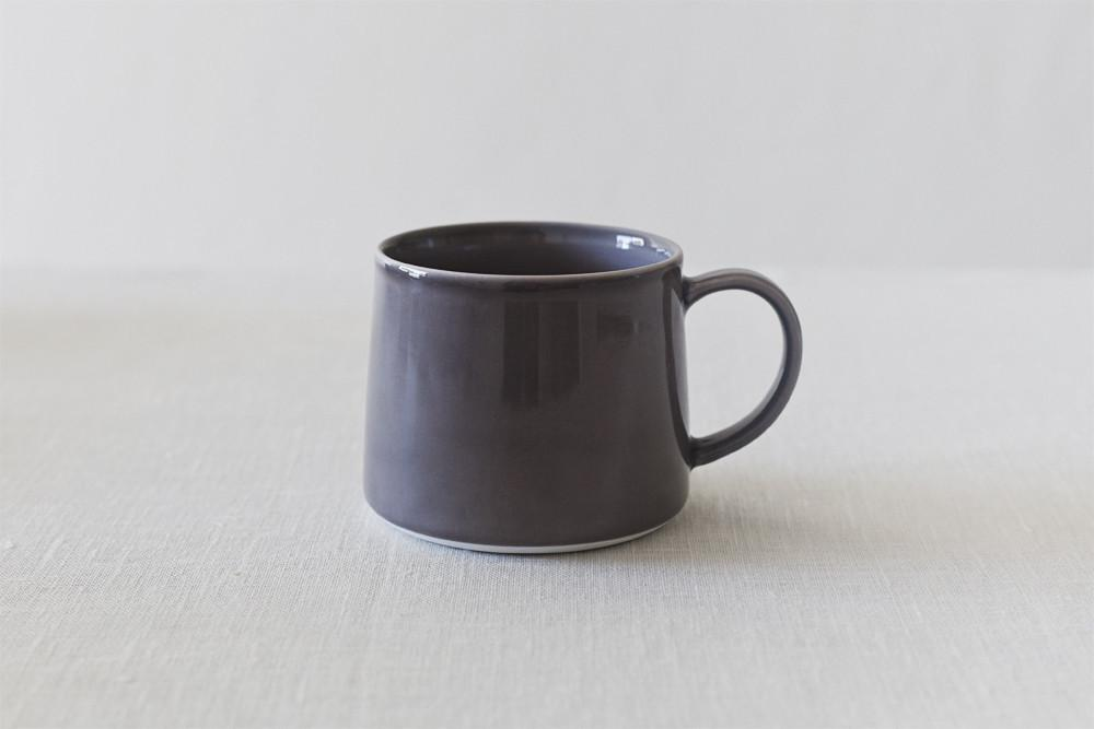 "CLASKA ""DO"" Mug Cup SLIM - Gray Mug CLASKA CLASKA ""DO"" Mug Cup SLIM - Gray"