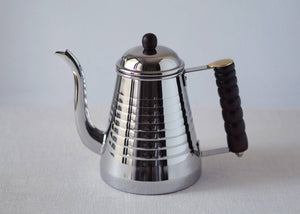 Kalita Wave Coffee Pour Over Kettle (1.0L) - Kurasu  - 3