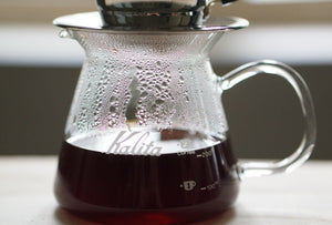 Kalita Wave Glass Server G 500 - Kurasu  - 4