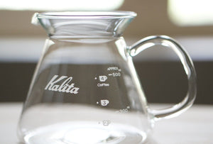 Kalita Wave Glass Server G 500 - Kurasu  - 5
