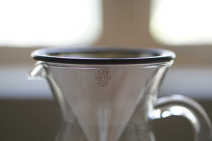 Kinto Stainless Filter 2 cups - Kurasu  - 3