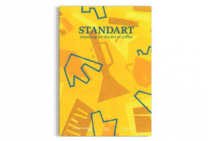 Standart Magazine Japan Issue #7