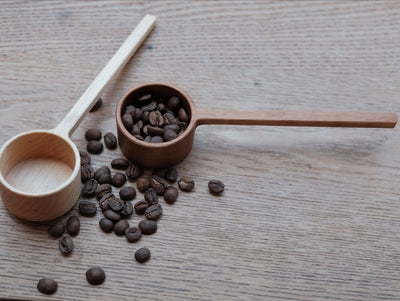 Coffee Measure by Ishii Koji