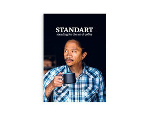 Standart Magazine Issue #9