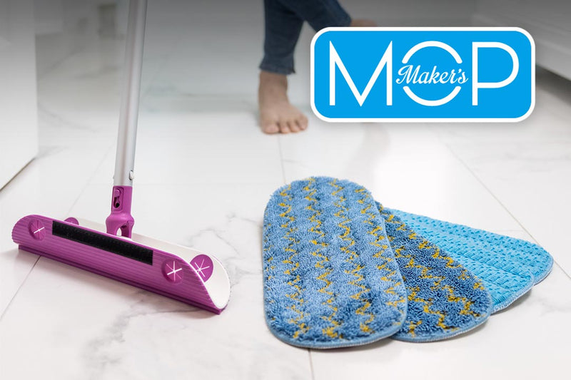 The Maker's Mop Bundle