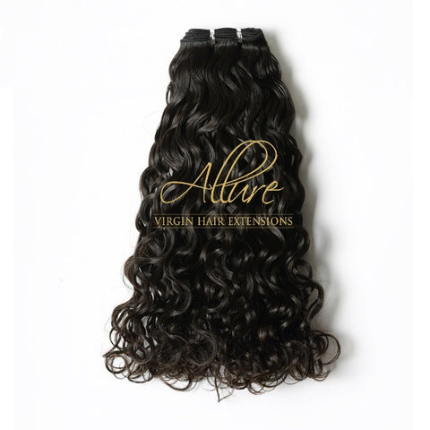 Premium Loose Wave Hair Extensions