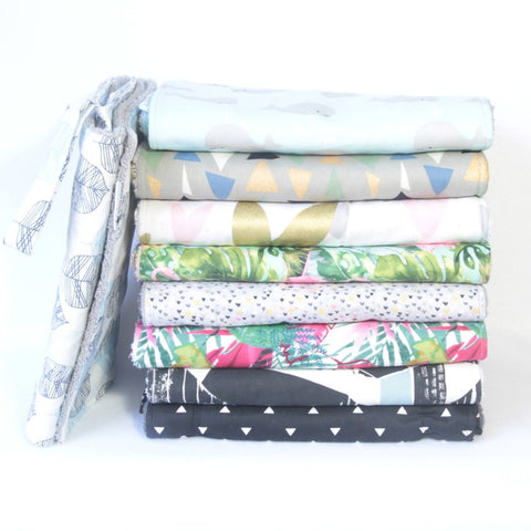Nappy Wallets and Change Mats