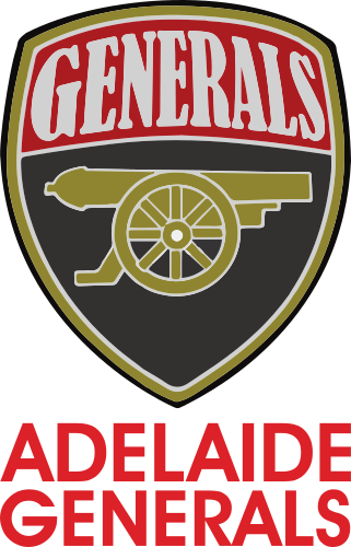 Adelaide Generals Ice Hockey Club