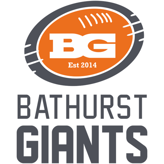 Bathurst Giants Football Club