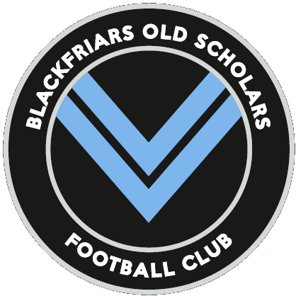 Blackfriars Old Scholars Football Club