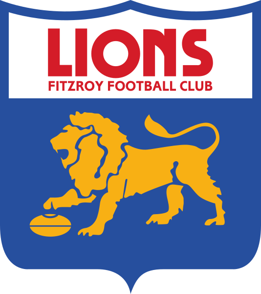 Fitzroy Lions Football Club