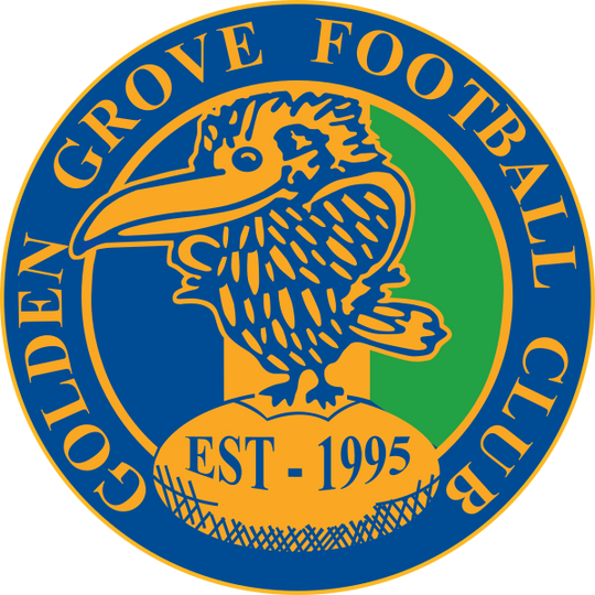Golden Grove Football Club - SENIORS