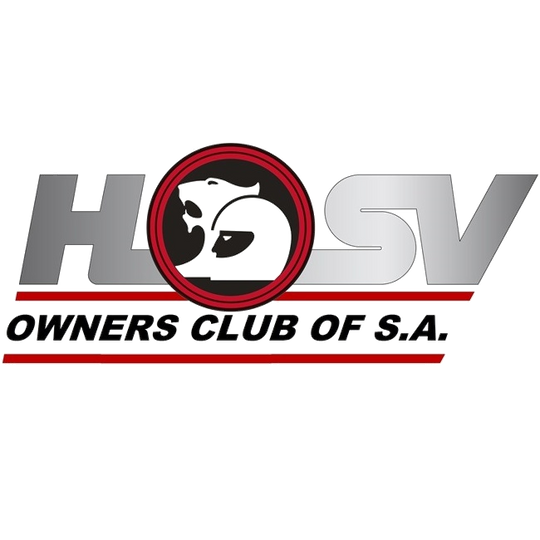 HSV Owners Club of SA
