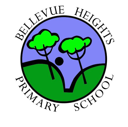 Bellevue Heights Primary School - Commemorative