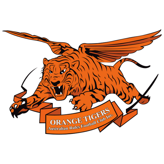 Orange Tigers Australian Rules Football Club