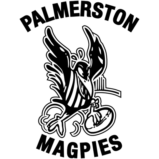 Palmerston Magpies Football Club