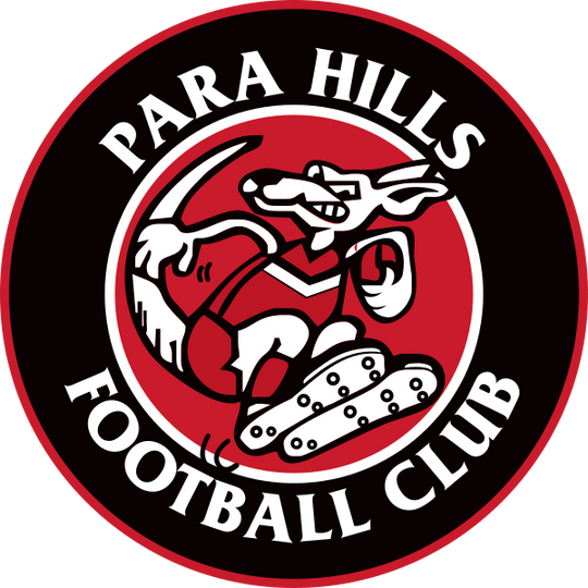 Para Hills Football Club