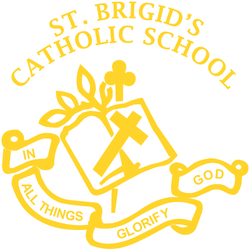 St Brigid's Catholic School - Commemorative