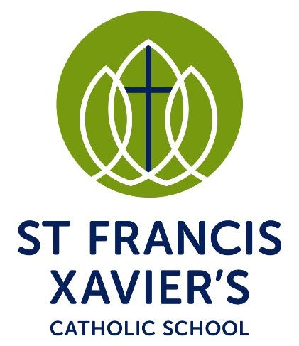 St Francis Xavier's Catholic School - Commemorative 2021