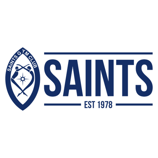 Saints Gym Club