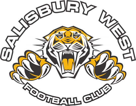 Salisbury West Junior Football Club
