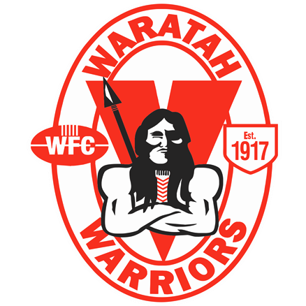 Waratah Warriors Football Club