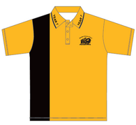 Year 7 Polo - FRONT