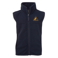 Hawthorndene PS | Polar Fleece Vest