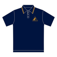 Hawthorndene PS | Navy Polo - SS - *Discontinued*