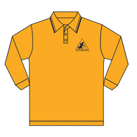 Hawthorndene PS | Gold Polo - LS
