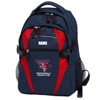 South Whyalla CC | Back Pack