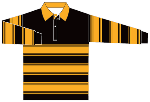 Rugby Top - FRONT