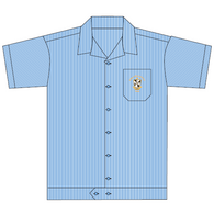 St Mary's Memorial | Summer Shirt - Short Sleeve