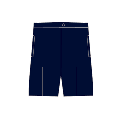St Mary's Memorial | Elastic Back Shorts