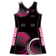 Seaford Storm NC | Netball Dress