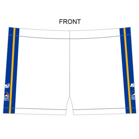 EFC | Senior Away Shorts